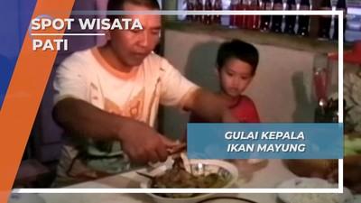 Gulai Kepala Ikan Mayung, Gulai Kaya Rempah ala Pantura Pati