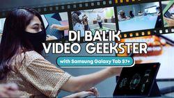 Bongkar Dapur Produksi Video Geekster Detikcom!