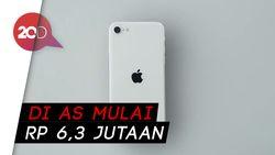 iPhone SE Dijual Mulai 2 Oktober di Indonesia, Berapa Harganya?
