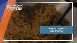Hari Ini Kapok, Besok Datang Lagi, Sensasi Kuliner Super Pedas ala Jombang