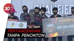 DG Esports Berlaga di CODM World Championship 2020 Wakili Indonesia