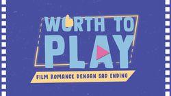 Ini Rekomendasi Film Romance dengan Sad Ending