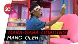 Reaksi Ade Londok Dapat Gelar Duta Kuliner Jawa Barat dari Ridwan Kamil
