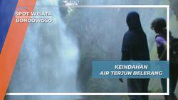 Air Terjun Belerang Bondowoso
