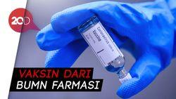 Bocoran Harga Vaksin Corona Dibanderol Rp 200 Ribuan