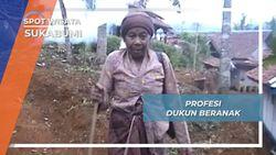 Mak Mimin, Sang Dukun Beranak Sukabumi