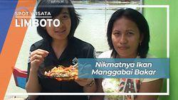 Ikan Manggabai, Kuliner Ikan Bakar ala Danau Limboto