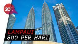 Kasus Corona di Malaysia Meningkat Lagi!