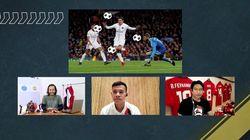 PSG VS Manchester United: Duel Penuh Dendam!