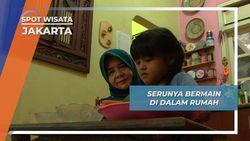Masa Liburan Anak, Yuk Ajak Anak Lakukan Berbagai Aktivitas Seru Jakarta