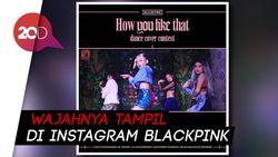 Bangganya BLINK Kids Sukabumi Menang Dance Cover BLACKPINK