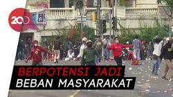 Praktisi Pendidikan Kritisi soal Pelajar Ikut Demo Sulit Urus SKCK