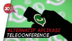 Uji Fitur Voice dan Video Call, WhatsApp Web Siap Saingi Zoom?
