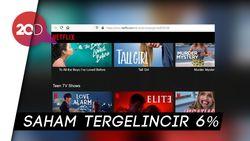 Netflix Raih Pelanggan Baru, Namun Masih Kurang Menggigit