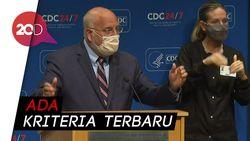 Pedoman Terbaru Kontak Dekat dengan Pasien COVID-19 Menurut CDC