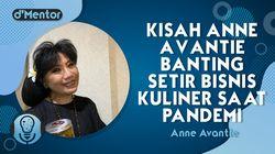 Penjualan Menurun, Anne Avantie Banting Setir ke Bisnis Kuliner