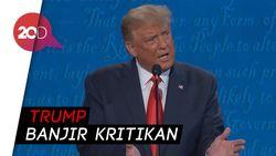 Sebut Kota Hantu, Donald Trump Dilarang Datang ke New York