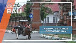 Gilimanuk, Akulturasi Budaya di Pintu Gerbang Barat Pulau Bali