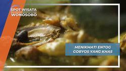 Entog Gobyos, Mandi Keringat ala Kuliner Hangat Wonosobo