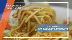 Mie Ongklok, Kuliner Kehangatan Warisan Nenek Moyang