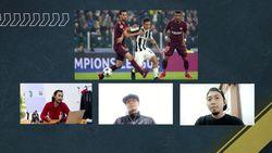 Juventus VS Barcelona, Siapa yang Akan Menang?