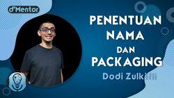Tips Branding Produk ala Dody Zulkifli