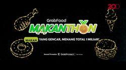 Grab Makanthon Siap Bikin Kamu Makan Puas dan Dapat Hadiah!