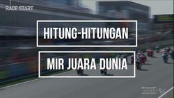Joan Mir Bisa Juara Dunia di MotoGP Valencia, Ini Syaratnya!