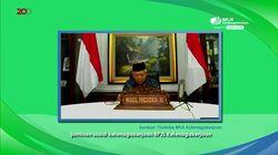 Perlindungan Jaminan Sosial Ketenagakerjaan adalah Hak Bagi Seluruh Pekerja Indonesia