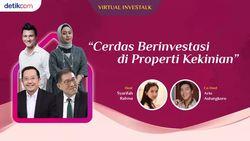 Ligwina Hananto Hingga Christian Sugiono Kasih Tips Investasi Properti