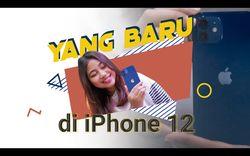 Unboxing iPhone 12: Mirip iPhone 5 dengan Ukuran Lebih Besar