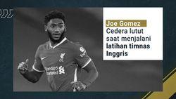 Liverpool Krisis Pemain Belakang
