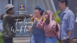 Tentang Waktu Episode 3: Time to Move On