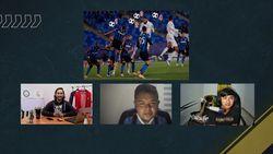 Inter Milan Vs Real Madrid, Siapa yang Akan Menang?