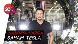 Elon Musk Geser Bill Gates Sebagai Orang Terkaya Kedua di Dunia