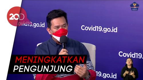 Virtual Meeting Jadi Angin Segar Bagi EO di Masa Corona