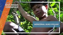 Suku Polahi Gorontalo, Kaum Pelarian dari Zaman Penjajahan Masa Lalu