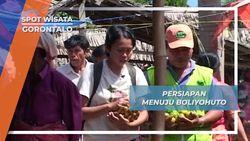 Persiapan yang Matang Harus dilakukan Sebelum Menuju ke Pegunungan Boliyohuto, Gorontalo
