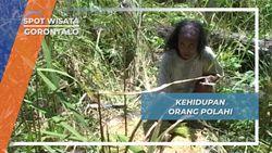 Menggantungkan Hidup dari Hasil Hutan, Cara Suku Polahi Bertahan, Gorontalo