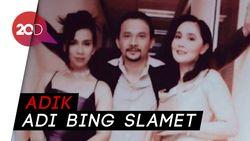 Profil Iyut Bing Slamet, Artis 80-an yang Terjerat Narkoba Dua Kali