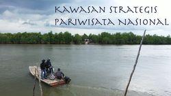 Pulau Rupat: Kawasan Pariwisata Nasional yang Masih Tertinggal