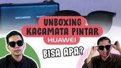 Kacamata Huawei 6 Jutaan, Bisa Apa?