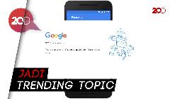 Layanan Google Tumbang, Gmail hingga YouTube!