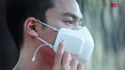 Bebas Hirup Udara Bersih Setiap Saat