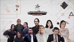 Xtraordinary Festival Day 1: Passion Jadi Cuan Ala Angga Dwimas dan RAPOT
