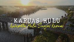 Mengenal Kapuas Hulu yang Berbatasan dengan Malaysia
