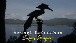 Menyusuri Sungai Kapuas, Nikmati Perjalanan Panjang Menuju Danau Sentarum