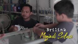 Cerita Agen Brilink, Permudah Warga Perbatasan Badau Bertransaksi