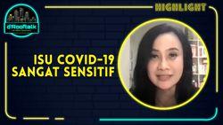 COVID-19 Mendominasi Pemberitaan di Tahun 2020