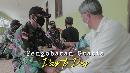 Pasukan Perbatasan, Menjaga Kesehatan Masyarakat Saat Pandemi